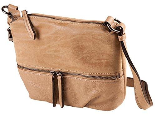7af03d9fb9002 PICARD Fit 2243 Umhängetasche Tasche Damen Schultertasche 25x20x8 cm  (BxHxT)