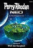 Perry Rhodan Neo 24: Welt der Ewigkeit: Staffel: Das galaktische Rätsel 8 von 8 (German Edition)