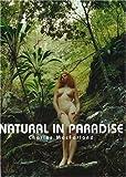 Natural in Paradise: Dt./Engl./Franz. -