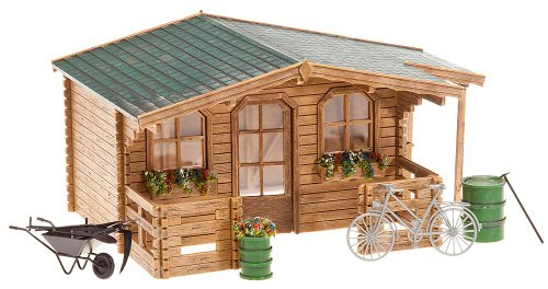 Pola 331050 - Gartenhaus