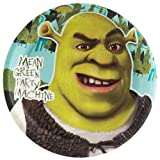Shrek Forever After 9' Dinner Plates (8 count)