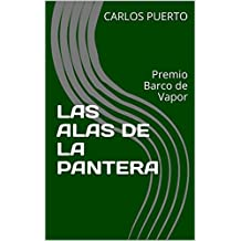LAS ALAS DE LA PANTERA: Premio Barco de Vapor
