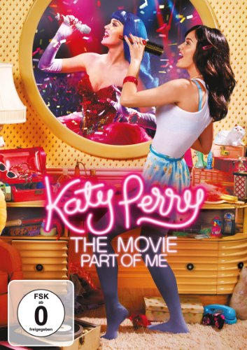 Katy Perry - The Movie: Part of Me (OmU) (Die Linien Freien)