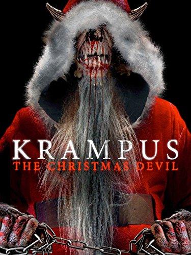Krampus - The Christmas Devil