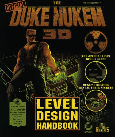 The Duke Nukem 3d Level Design Handbook