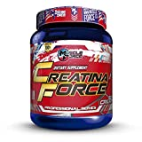 Muscle Force Monohidrato de Creatina - 500 gr
