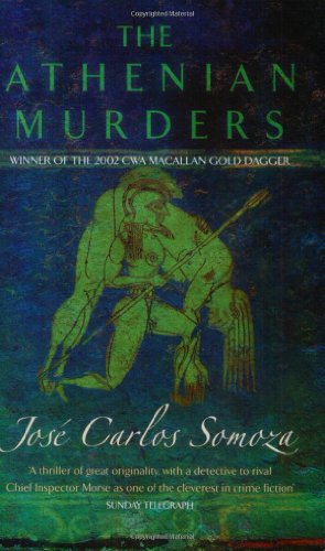 The Athenian Murders