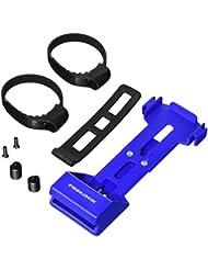 Trelock Zubehör Faltschlösser ZF 200/100 Blue Halter für FS 200, 8004317
