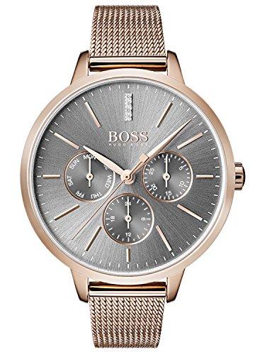 BOSS multifunción reloj de pulsera para mujer Symphony 1502424