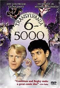 Transylvania 6-5000 [DVD] [1985] [Region 1] [US Import] [NTSC]