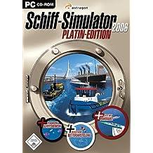 Schiff-Simulator 2006 Platin Edition