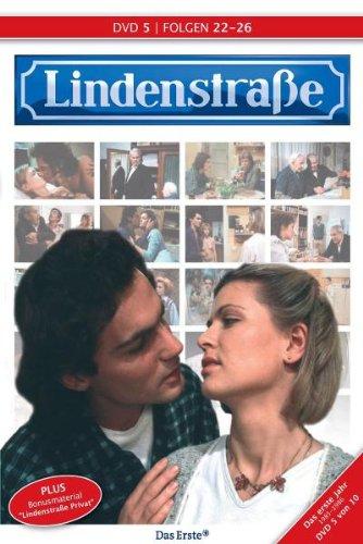 Lindenstraße - DVD 05 - Folgen 22-26