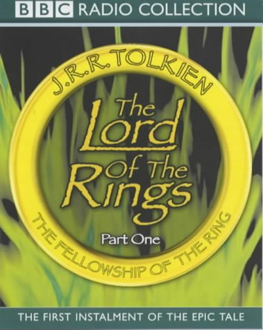 Lord of the Rings: Fellowship of the Ring v.1: Fellowship of the Ring Vol 1 (Lord of the Ring 1)