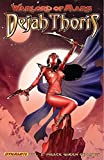 Warlord of Mars: Dejah Thoris Vol. 2: Pirate Queen