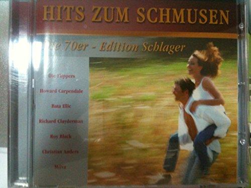 Flipper Zurück (Hits Zum Schmusen / Die 70er - Edition Schlager)