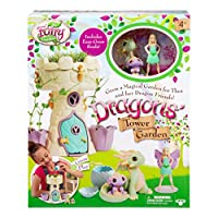 My Fairy Garden FG408 Dragons
