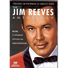 The Jim Reeves Anthology