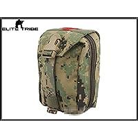 Paintball Kampf Camping Erste Hilfe Tasche Militär First Aid Kit AOR2 preisvergleich bei billige-tabletten.eu