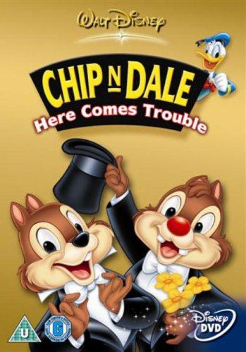 Chip 'n' Dale - Here Comes Trouble