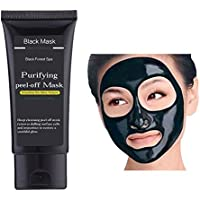 Black Forest Spa® Blackhead Remover Cleaner Detergente Purificante Peel off Acne Nero Fango Maschera
