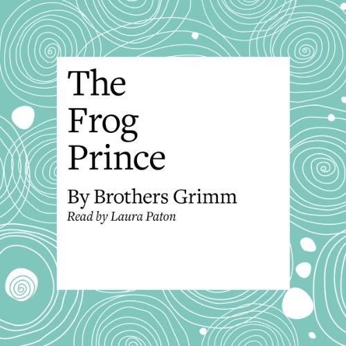 The Frog Prince  Audiolibri