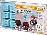 Birkmann 251953 Pralinen und Schokoladenförmchen