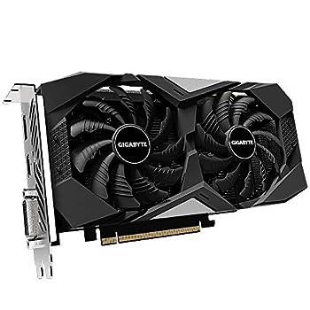 Gigabyte - Scheda grafica GeForce GTX 1650 Super Windforce OC 4G (4 GB GDDR6/PCI Express 3.0/1755 MHz/12000 MHz)
