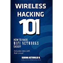 Wireless Hacking 101 (English Edition)