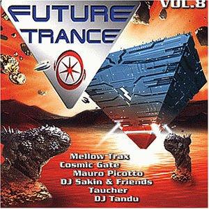 Polystar (PolyStar) Future Trance Vol. 8