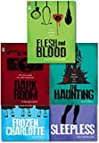 Red Eye Series 5 Books Collection Set ( Dark Room, Flesh and Blood, Sleepless, Frozen Charlotte, The Hunting)
