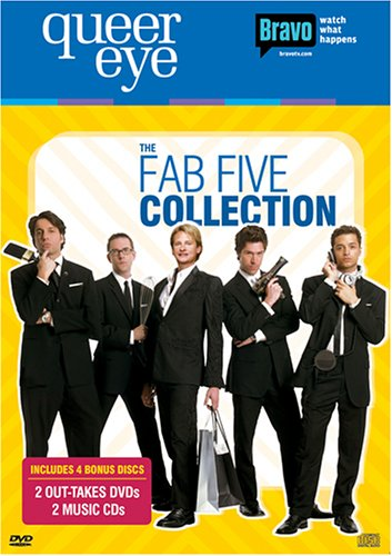 The Fab Five Collection