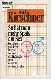 Man sex macht wie Sex