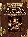 Das Buch der Abenteuer: Quellenbuch für D&D