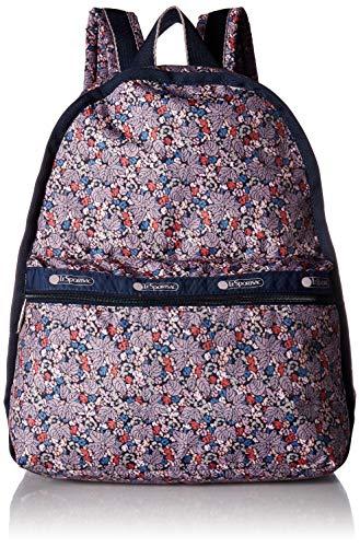 LeSportsac Unisex-Erwachsene Classic Backpack Klassisch, Basic, Rucksack, Covent Garden, Einheitsgröße
