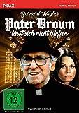 Pater Brown lässt sich nicht bluffen (Sanctuary of Fear) / Spannender Pater-Brown-Krimi mit Barnard Hughes (Pidax Film-Klassiker)