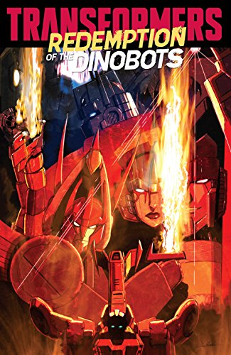 Transformers: Redemption of the Dinobots (English Edition ...