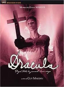 Dracula : Pages tirées du journal d'une vierge