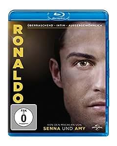 Ronaldo [Blu-ray] [Import anglais]