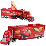 camion mack disney cars pixar 15 voitures neuf jeux et jouets. Black Bedroom Furniture Sets. Home Design Ideas