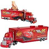 Disney Cars 2 - Mack Truck - tronco del vehículo
