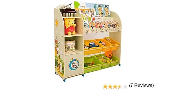 Mobili Per Giochi Bambini : Libreria per bambini sz cgjmy scaffali per riporre i giochi