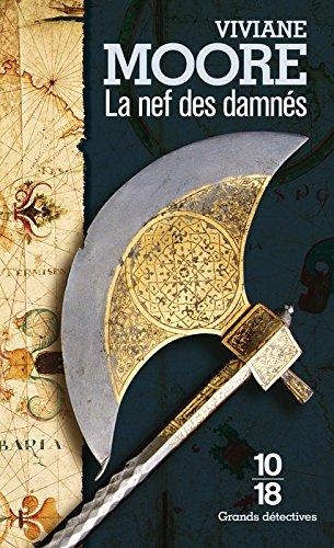 La nef des damnés par Viviane MOORE