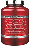 Scitec Nutrition 100% Whey Professional 2350g Strawberry White Chocolate