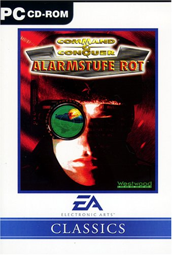 Command + Conquer: Alarmstufe Rot