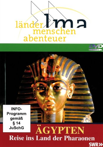 Ägypten - Reise ins Land der Pharaonen