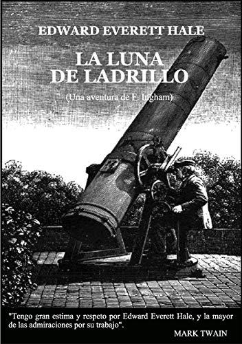 LA LUNA DE LADRILLO: UNA AVENTURA DE FREDERIC INGHAM