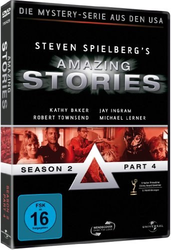 Steven Spielberg's Amazing Stories - Season 2.4