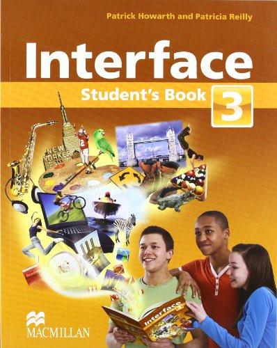 INTERFACE 3 Sb - 9780230411043