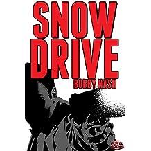 SNOW DRIVE (English Edition)