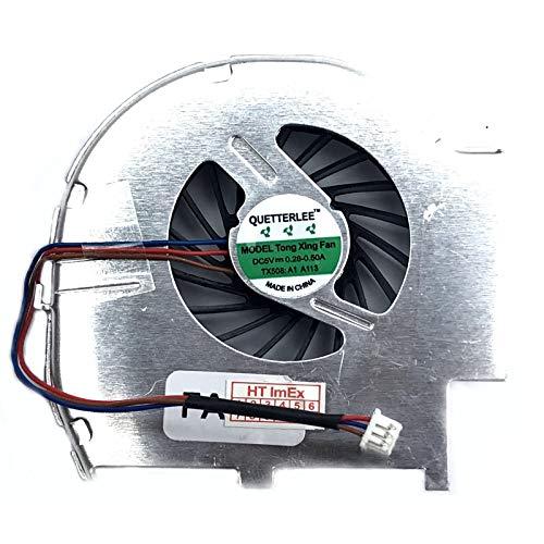 Lüfter/Kühler - Fan kompatibel für Lenovo Thinkpad T60, T60T,T60P, T61